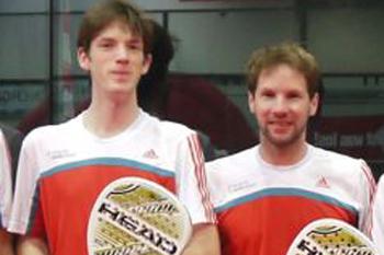 Turniersieger GPS@SC SW Cuxhaven - Deutscher Padel Verband e.V.
