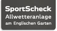 Sportscheck Allwetteranlage