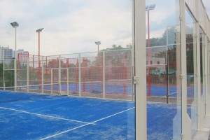 Padel Club International e.V. (Bilder: playthewall.de)