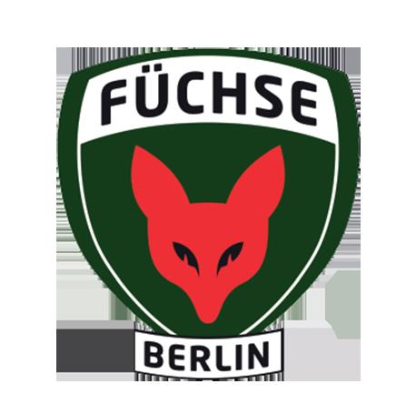 Füchse Berlin Reinickendorf
