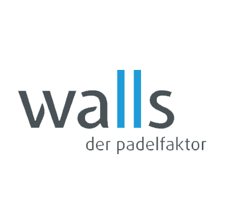 walls der Padelfaktor